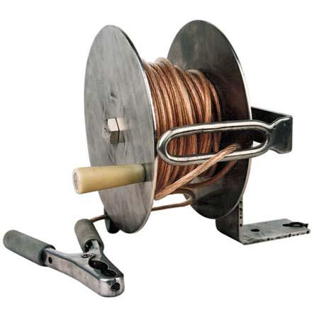 手动静电接线盘|成都新亚风安全环保石油设备有限公司